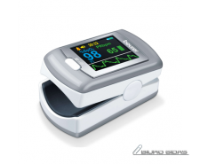 Beurer Pulse Oximeter PO 80 Number of users 1 user(s), ..