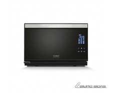 Caso Steam Chef steam oven 03066 25 L, Electric, Black,..