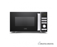 Caso BMG 20 Ceramic 03317 Microwave oven with grill, Gr..