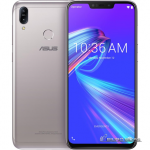 "Asus ZenFone MAX M2 ZB633KL Silver, 6.26 "", N.."