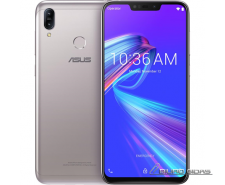 "Asus ZenFone MAX M2 ZB633KL Silver, 6.3 "", Notch IPS LC.."