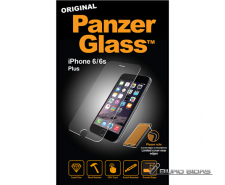 PanzerGlass 1012 Apple, iPhone 6/6s Plus, Tempered glas..