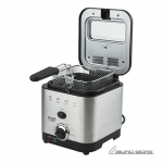 Adler Fryer AD 4911  Stainless steel, 900 W, ..
