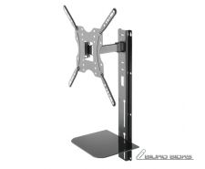 "Logilink BP0048 TV wall mount, 32""-55"", w/ support shel.."
