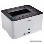 Samsung Printer SL-C430/SEE Colour, Laser, La..
