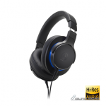 Audio Technica ATH-MSR7bBK Headband/On-Ear, 3..
