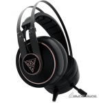 Gamdias HEBE P1 Gaming headset, 3.5mm/USB, Bu..