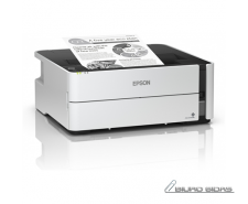 "Epson Printer  ""EcoTank"" M1180 Mono, PrecisionCor­e™ TF.."