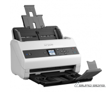 Epson WorkForce DS-870 Sheetfed Scanner 247350