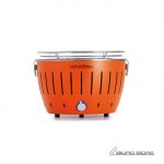 Lotusgrill G 280 Mini Grill G-OR-280 Charcoal..
