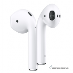 Apple AirPods with Charging Case White 249663