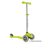 GLOBBER scooter PRIMO LIME GREEN, 422-106-2 2..