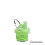 klean kanteen Kid Sport Cap 1000618 Green, Co..