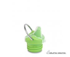 klean kanteen Sport Cap 1000618 Green, Compatible with ..