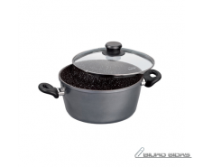 Stoneline Cooking pot 6741 2 L, 18 cm, die-cast alumini..