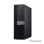 Dell OptiPlex 5060 Desktop, SFF, Intel Core i..