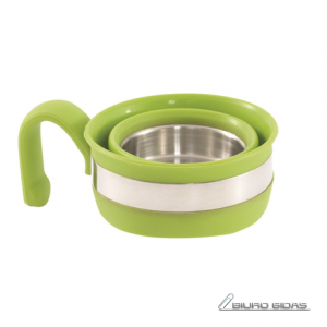 Outwell Collaps Mug 650340 Lime Green 251021