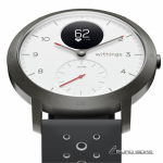 Withings Steel HR Sport (40mm) OLED, 39 g, Wh..