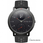 Withings Steel HR Sport (40mm) OLED, 39 g, Bl..