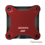 ADATA External SSD SD600Q 480 GB, USB 3.1, Re..