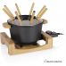 Princess 173025 Fondue set, 800 W 252436