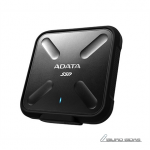 ADATA External SSD SD700 1000 GB, USB 3.1, Bl..