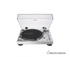 Audio Technica AT-LP120XUSB Turntable, Direct-Drive (An..