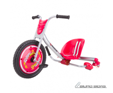 Razor FlashRider 360, 24 month(s), Red 252879