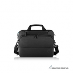 "Dell Pro Briefcase  Fits up to size 14 "", Bla.."
