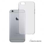 3MK Clear Case Back cover, Apple, iPhone 6/6s..