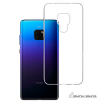 3MK Clear Case Back cover, Huawei, Mate 20, T..