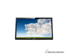 "Philips 24PHS4304/12  24"" (60 cm), LED HD, 1366 x 768, .."