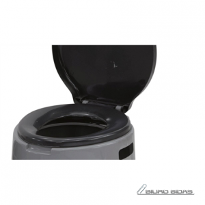 Outwell 7L Portable Toilet 253726