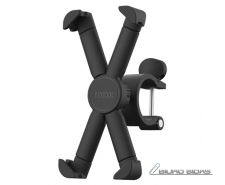 Segway Ninebot by Segway Phone Holder, Black 253760