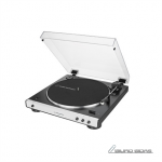 Audio Technica AT-LP60XBTWH Fully Automatic B..