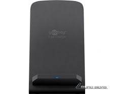 Goobay 66307 Wireless Fast Charger 10W Black 254579