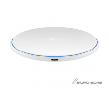 Goobay 45654 Fast Wireless Charger 10W White 254581