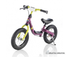 Kettler Balance bike KETTLER RUN AIR 12.5'' GIRL SKO Ba..