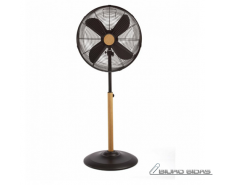 DomoClip LIVOO DOM387 Stand Fan, Number of speeds 3, 50..