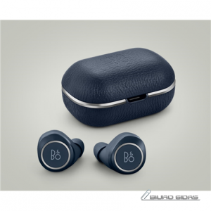 Bang & Olufsen Earphones Beoplay  E8 Wireless, Late Night Blue, Built-in microphone 255917