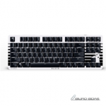 Razer BlackWidow Lite Silent, Gaming keyboard..