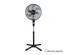 Termozeta TZWZF01 Stand Fan, Number of speeds 3, 55 W, ..