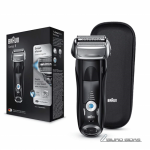 Braun Series 7 Shaver 7842s Wet use, Recharge..