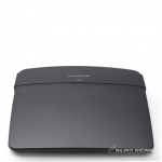 Linksys Router E900 802.11n, 300 Mbit/s, 10/1..