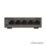 Netgear Switch GS305-300PES Unmanaged, Deskto..