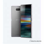 "Sony Xperia 10 Plus Silver, 6.5 "", IPS LCD, 1.."