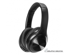 Acme Headphones BH316 Wireless over-ear, Black, Built-i..
