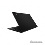 "Lenovo ThinkPad T590 Black, 15.6 "", IPS, Full.."