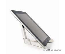 Gembird TA-TS-01/W Universal tablet stand, White 259227