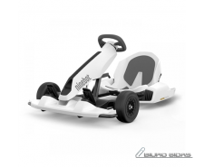 Ninebot by Segway Gokart kit White 259365